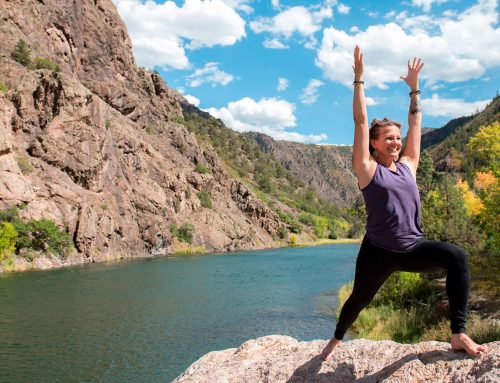 Yoga House Partners with Telluride Yoga Festival
