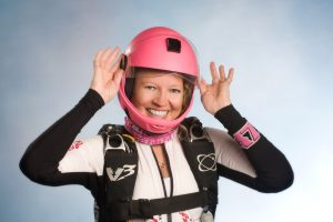 melissa lowe skydiver runs for uspa naitonal director