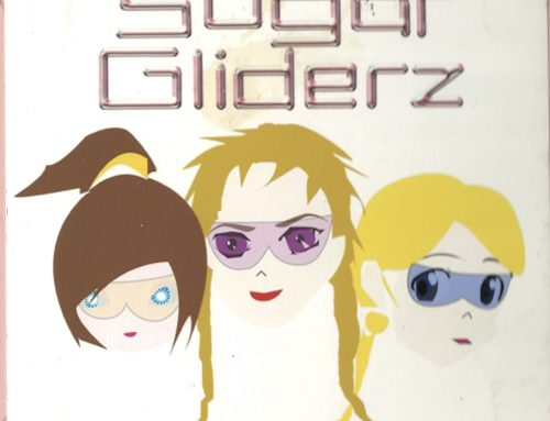 The History of the Sugar Gliderz